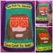 Macho Cake Randy Savage