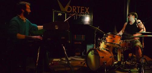 NEW / Born To Brew @ the Vortex 16.4.12