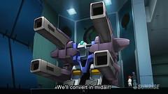Gundam AGE 3 Episode 31 Terror! The Ghosts of the Desert Youtube Gundam PH 0028