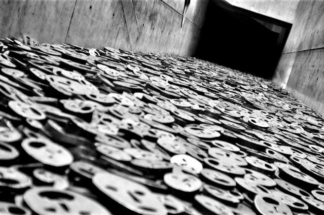 Jewish Museum Berlin - Film: TMax100