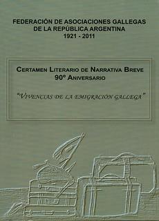 Libro Certame 90º Aniversario