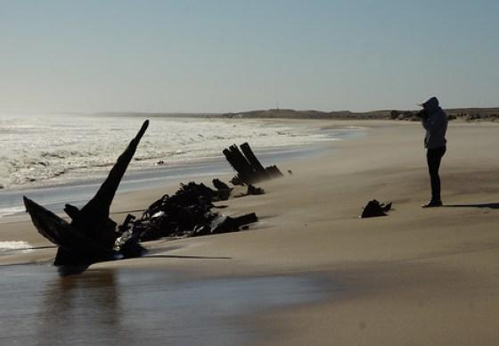 Skeletons in the Coast