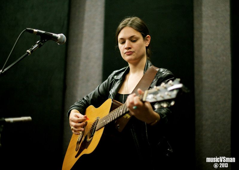 The Staves @ KDHX