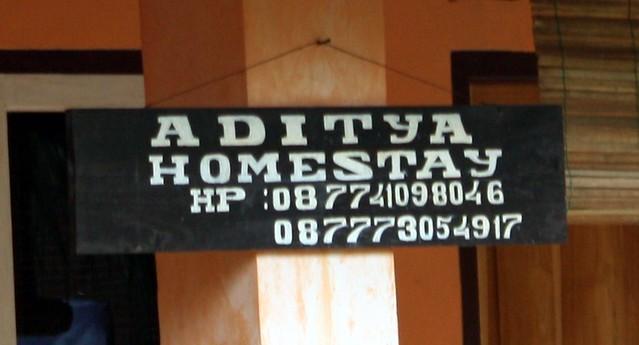 homestay aditya IMG_6228