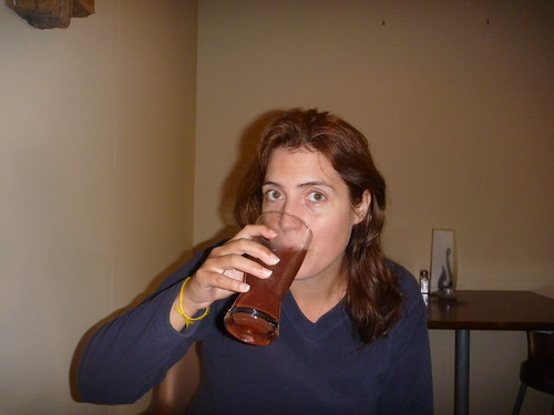 Boysenberry juice