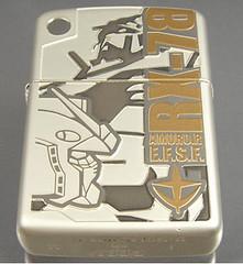 RX-78 EFSF Gundam Lighter (1)