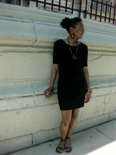 Wardrobe Essential :: The LBD
