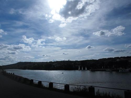 La Yonne