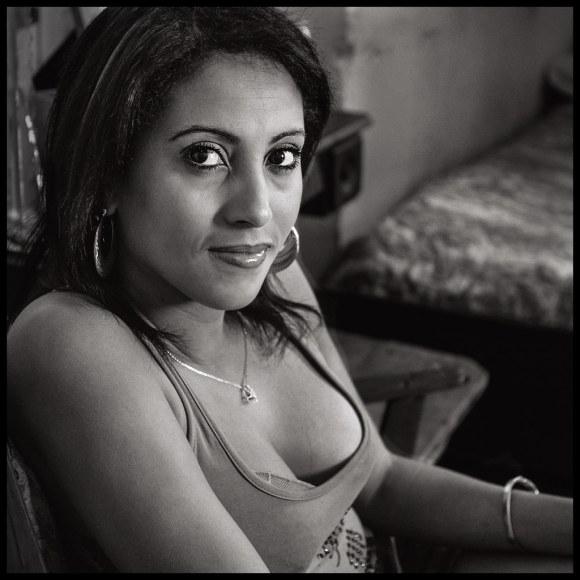 The Beauty - Havana - 2013
