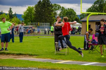 2015 T&F Districts