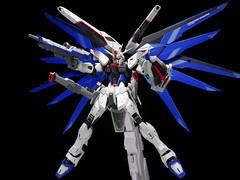 Metal Build Freedom Review 2012 Gundam PH (87)