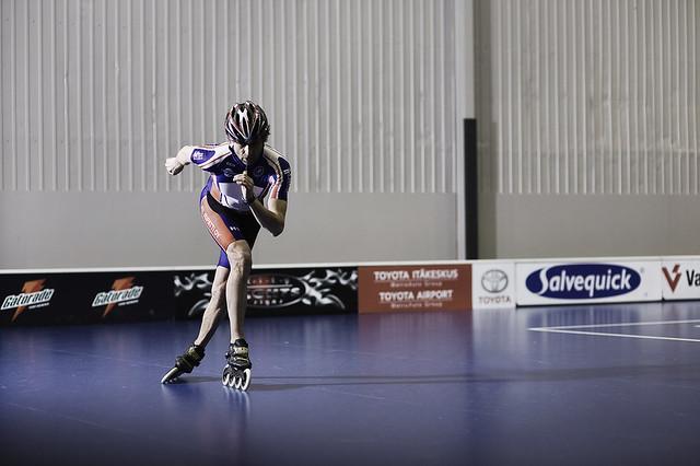Inline skaters pt.4