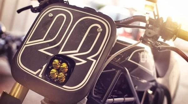 Il Mostro de Earle Motors 11
