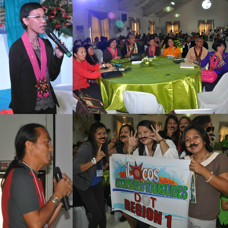 4th National Tour Guides Convention