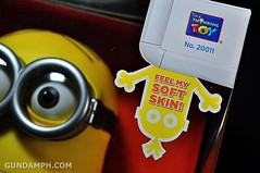 Talking Minion Dave by ThinkWayToys Review (9)