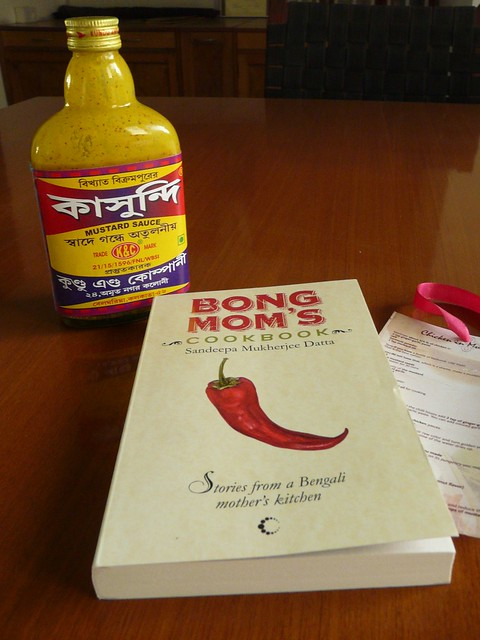 Bong Mom's Cookbook 2