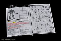 DX SOC Mazinger Z and Jet Scrander Review Unboxing (18)