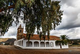 Ermita de San Mamés. Aroche. 13-10-16.
