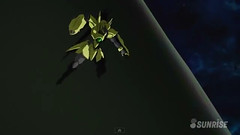 Gundam AGE 2 Episode 27 I Saw a Red Sun Screenshots Youtube Gundam PH (23)