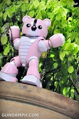 Pink Bearguy Random