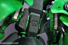 1-100 Kshatriya Neograde Version Colored Cast Resin Kit Straight Build Review (123)