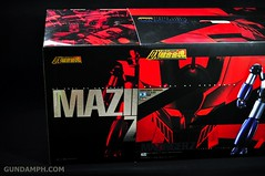 DX SOC Mazinger Z and Jet Scrander Review Unboxing (6)