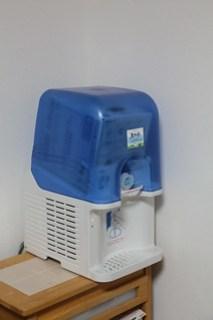 サントリー天然水 10L