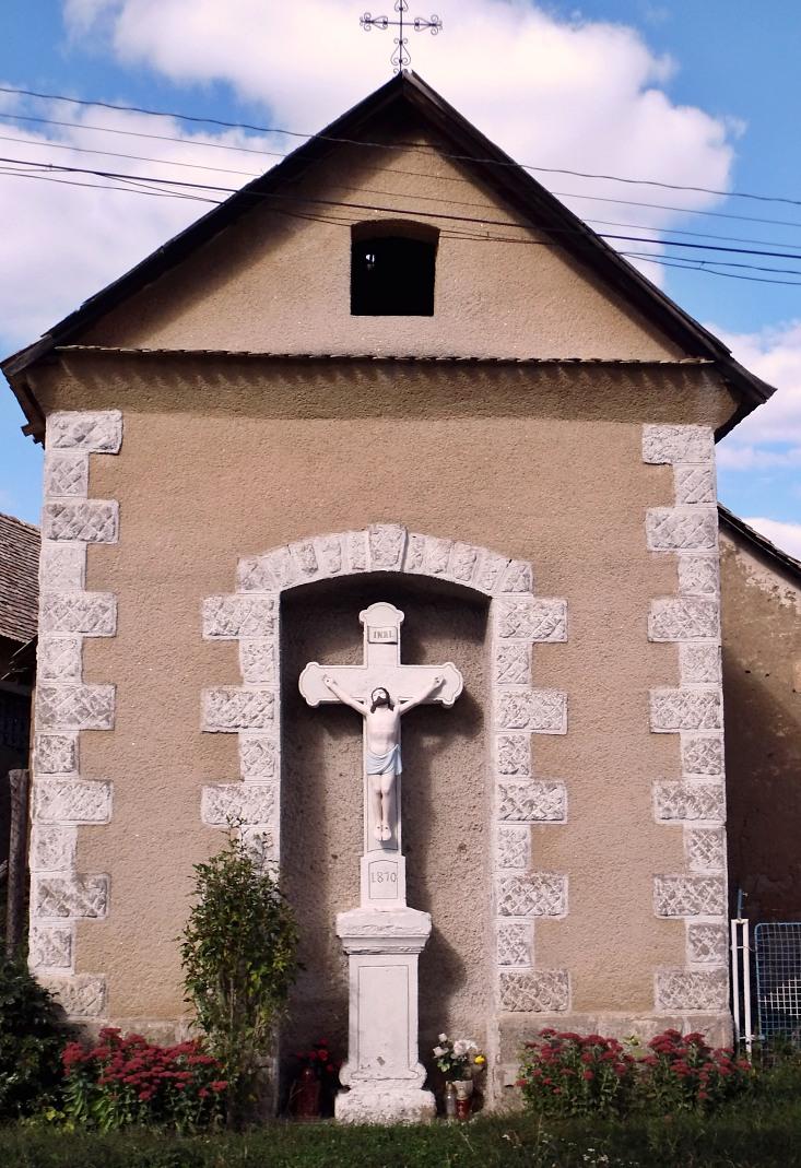 Zvonica v Muli