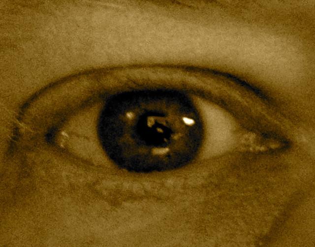 Eye (Innermost)