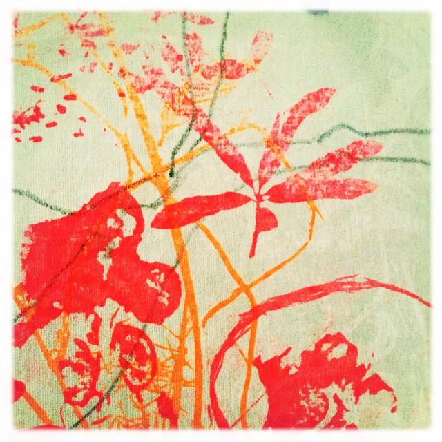print drying