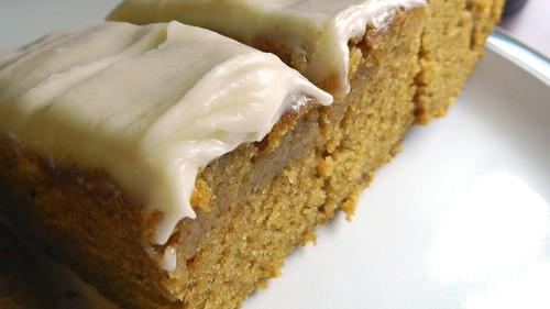Pumpkin Cake 12