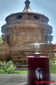 Trofeo del Ascenso MX visita La Caja del Agua