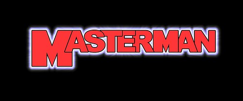Masterman logo