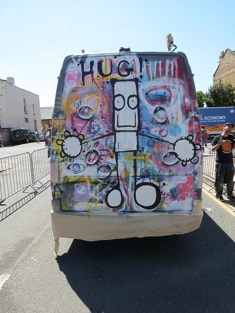 Upfest 2013