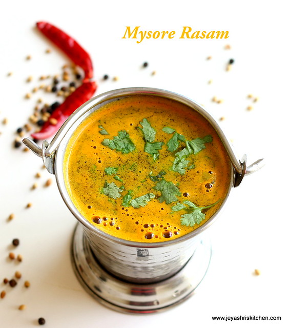 RASAM-RECIPES