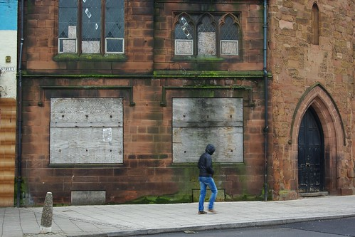 20120129-37_Coventry_Boarded up - The Old Grammar School - A Criminal Waste by gary.hadden