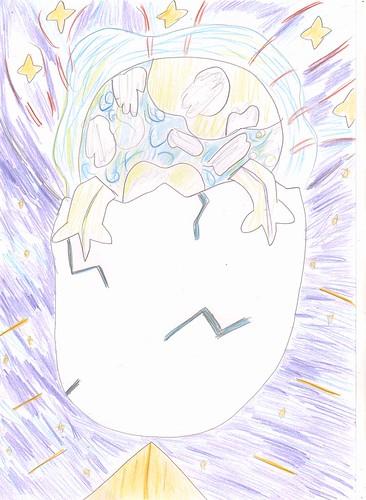 egg creation myth g 1