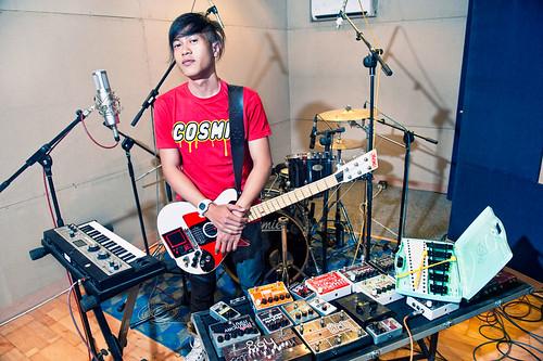 Jreng! music