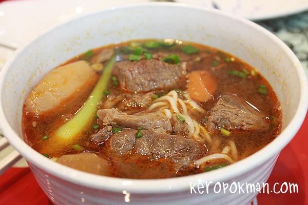 Eat at Taipei