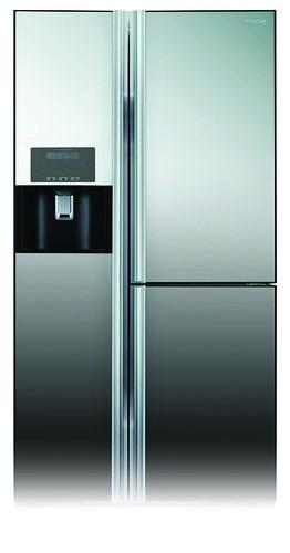 9.HITACHI Refrigerator