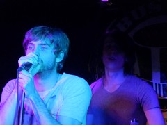 The Probs @ Demi-finales Tremplin Gibus Rock - 29 juin 2013