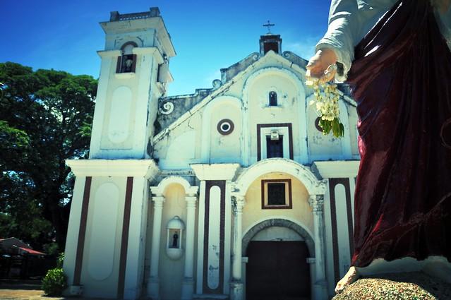 St. Nicholas of Tolentino Parish, Sinait