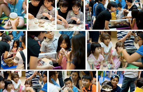 Festival of Biodiversity 2013 Day 2 (14 July 2013) - a set on Flickr