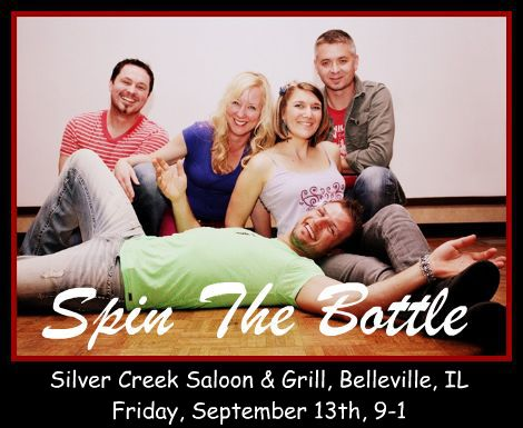 Spin The Bottle 9-13-13