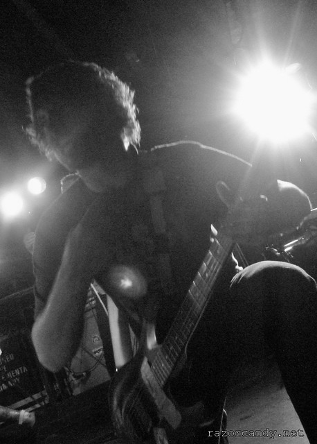 The Chariot - Underworld - 3 March, 2012 (1)