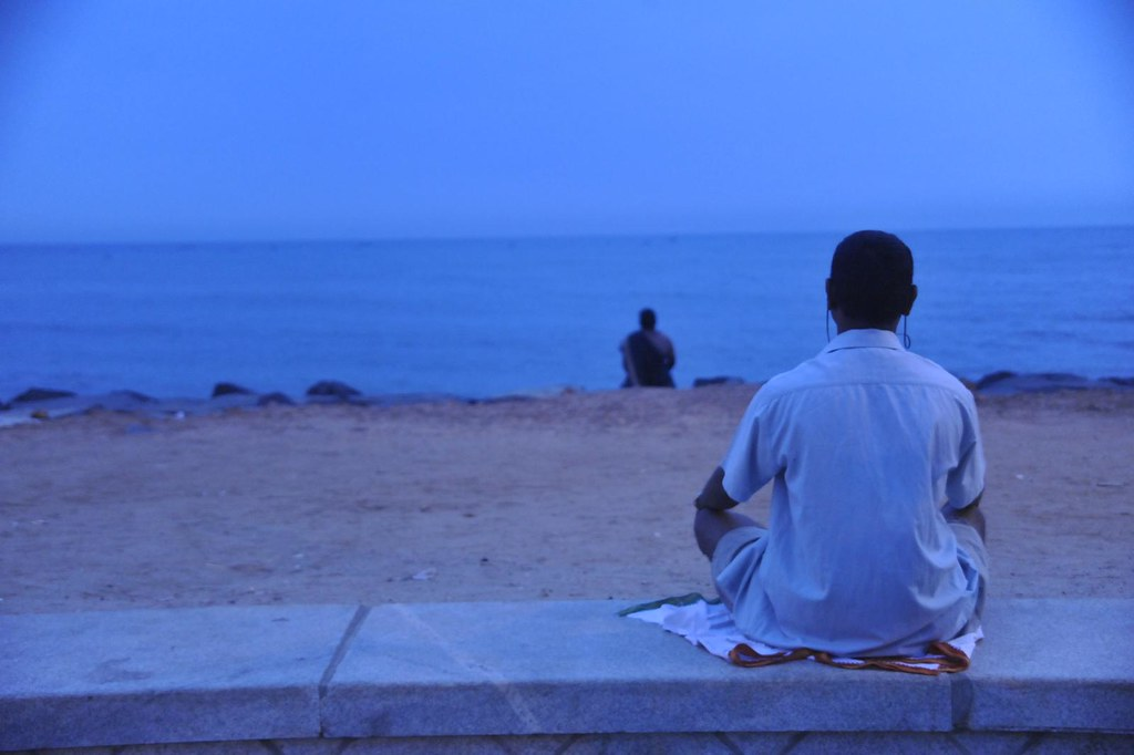 Incredible India - Pondering Pondicherry
