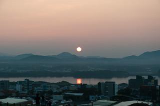 Seogwipo-si, Seongsan Ilchulbong Peak
