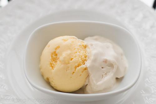 Mango-Lemon/Ginger