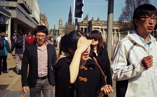 """Street Photography Meet Up"" by Sibokk"