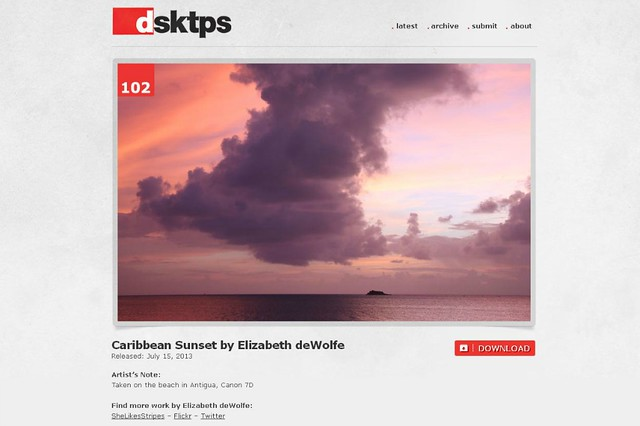 my work on dsktps.com!